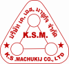 K.S.MACHUKIJ CO.,LTD